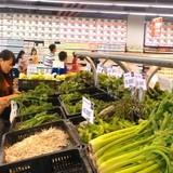 Thực phẩm gắn mác sạch có thực sự sạch?