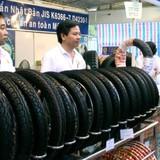 Săm lốp xe đạp Việt Nam tiếp tục bị áp thuế chống bán phá giá 30- 44%