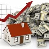 """Hơn 100.000 tỷ đồng """"đổ"""" vào kinh doanh bất động sản 6 tháng đầu năm"""
