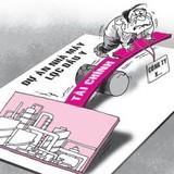 Kiến nghị thu hồi dự án FDI lớn nhất Cần Thơ