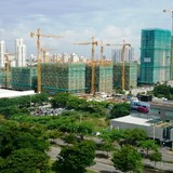 Thị trường bất động sản: Phân khúc cao cấp đã trở lại