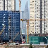 TP. HCM: Tỷ lệ hấp thụ căn hộ giảm đến mức đáng lo ngại