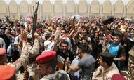 """Phiến quân chiếm thành phố Kirkuk: Mỹ """"xem xét mọi biện pháp"""" giúp Iraq"""