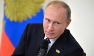 Tổng thống Pháp tuyên bố đối thoại ''không khoan nhượng'' với Tổng thống Nga