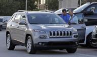 Mỹ kiện hãng xe Fiat Chrysler vì gian lận khí thải