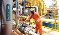 """Giá dầu """"xuôi dốc"""" tháng thứ hai liên tiếp do nguồn cung ở Mỹ tăng"""