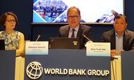 World Bank Warns Vietnam of Rapid Credit Growth