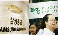 Samsung Securities sắp mua 10% cổ phần của quỹ đầu tư lớn nhất Việt Nam?
