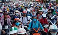 Motorbike Sales in Vietnam Still Grow despite Saturation Forecasts