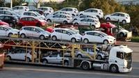 Việt Nam bắt đầu nhập khẩu cả ô tô từ Slovakia, Thuỵ Điển và Mexico