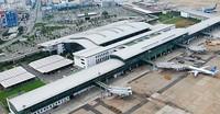 Xây mới nhà ga hành khách Sân bay quốc tế Tân Sơn Nhất