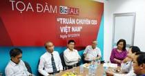 Truân chuyên CEO Việt Nam: Giao chức, không giao quyền thì… bó tay!