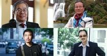 """Doanh nhân Việt 30 năm đổi mới: """"Cha mẹ sinh con, hoàn cảnh sinh tính cách"""""""