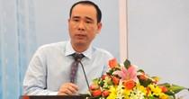 Bắt giam nguyên Tổng giám đốc PVC Vũ Đức Thuận
