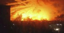 1 tỷ USD bị đốt cháy ở Ukraine
