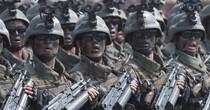 """Triều Tiên không ngán chiến tranh và sẽ giành chiến thắng trong """"cuộc đối đầu sinh tử"""""""