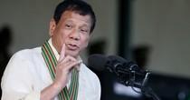 """Tổng thống Philippines: """"Kim Jong Un muốn kết liễu thế giới"""""""