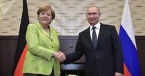 Thủ tướng Đức nêu điều kiện dỡ bỏ trừng phạt Nga với ông Putin