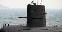 Hải quân Thái Lan tính mua 3 tàu ngầm của Trung Quốc