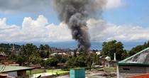 """Philippines tuyên bố IS đã """"xâm lược"""" nước này"""