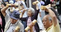 """Vì sao dân số già có thể coi như """"món quà"""" cho nước Nhật?"""