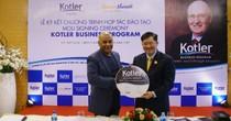 [BizSTORY] Chủ tịch VietnamMarcom: Nhà tiếp thị trẻ cần tôn trọng đồng nghiệp, khách hàng và đối thủ