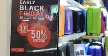 """Black Friday: Cơ hội để """"xả"""" hàng cũ"""