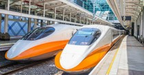 Đường sắt cao tốc sẽ kéo các dự án bán lẻ, khách sạn, văn phòng mọc lên như nấm