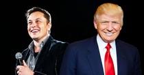 [Infographic] Phong cách lãnh đạo khác biệt: Bạn giống Donald Trump hay Elon Musk?