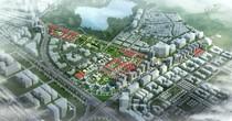 Hà Nội điều chỉnh cục bộ quy hoạch khu đô thị mới Kiến Hưng