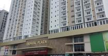 """Bát nháo tại dự án Oriental Plaza: Chủ đầu tư """"thích đuổi là đuổi"""" khách hàng"""