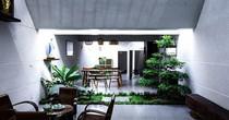 Ngôi nhà 200m2 lấy cảm hứng thiết kế từ hang Sơn Đoòng nổi bật trên báo Mỹ