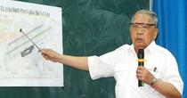 Cử tri đề nghị thu hồi sân golf mở rộng sân bay Tân Sơn Nhất