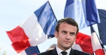 Quá khứ lẫy lừng trên thị trường tài chính của Tổng thống Pháp