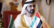 Tiểu vương tỷ phú thay đổi vận mệnh Dubai