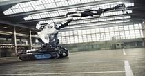 Start-up chế robot 3D để xây cao ốc nhận 25 triệu USD vốn đầu tư