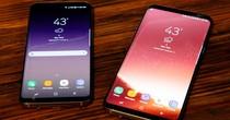 Hé lộ hiệu năng Galaxy Note 8: Mạnh hơn iPhone 7 Plus?