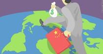 Triệu phú Trung Quốc lũ lượt di cư ra nước ngoài