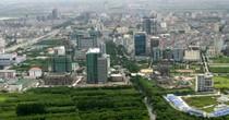 Hà Nội điều chỉnh cục bộ quy hoạch phân khu đô thị H2-2