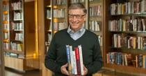 Bill Gates cũng có những thần tượng của riêng mình và đó là những ai?