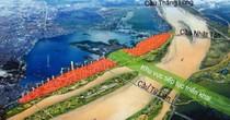 Hà Nội: Đốc thúc chọn phương án thiết kế cầu Tứ Liên vượt sông Hồng
