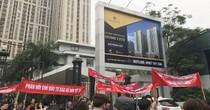 Hà Nội thúc các chủ đầu tư bàn giao phí bảo trì chung cư cho ban quản trị