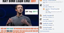 """Nhiều người Việt mắc chiêu lừa """"BFF"""" trên Facebook"""