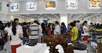 Cư dân mạng phản ứng trong ngày mua sắm trực tuyến