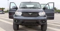 Vì sao ông chủ Auto K đang nhập khẩu xe sang chuyển sang dòng ô tô Nga?