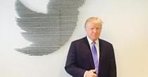 """Nhà sáng lập Twitter xin lỗi vì Twitter """"giúp"""" tổng thống Trump đắc cử"""