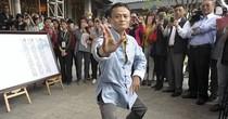 Tỷ phú Jack Ma dạy Thái Cực Quyền cho doanh nhân