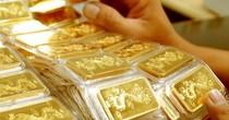 Dàn cảnh mua vàng để ăn trộm