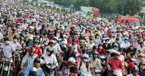 Hà Nội cấm xe máy: Dễ hay khó?