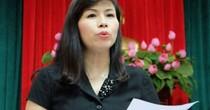 Phó chủ tịch quận ăn trưa: Chủ tịch phường bị phạt 2 lỗi vi phạm